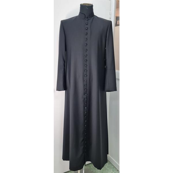 Sotana de verano para sacerdotes