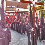Tunica-nazarena-de-la-hermandad-El-Buen-Fin-de-Sevilla---Miercoles-Santo