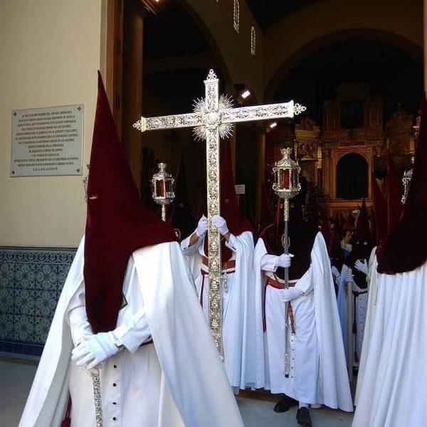 Tunica-nazarena-de-la-hermandad-El-Cerro-de-Sevilla