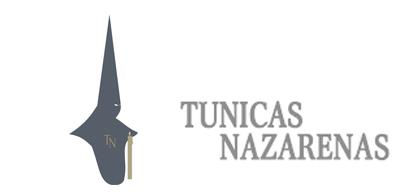 Logo Túnicas Nazarenas